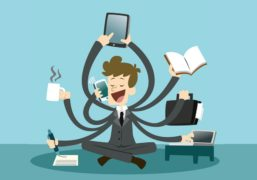 How Virtual Assistant Saves Crazy Busy People Like You