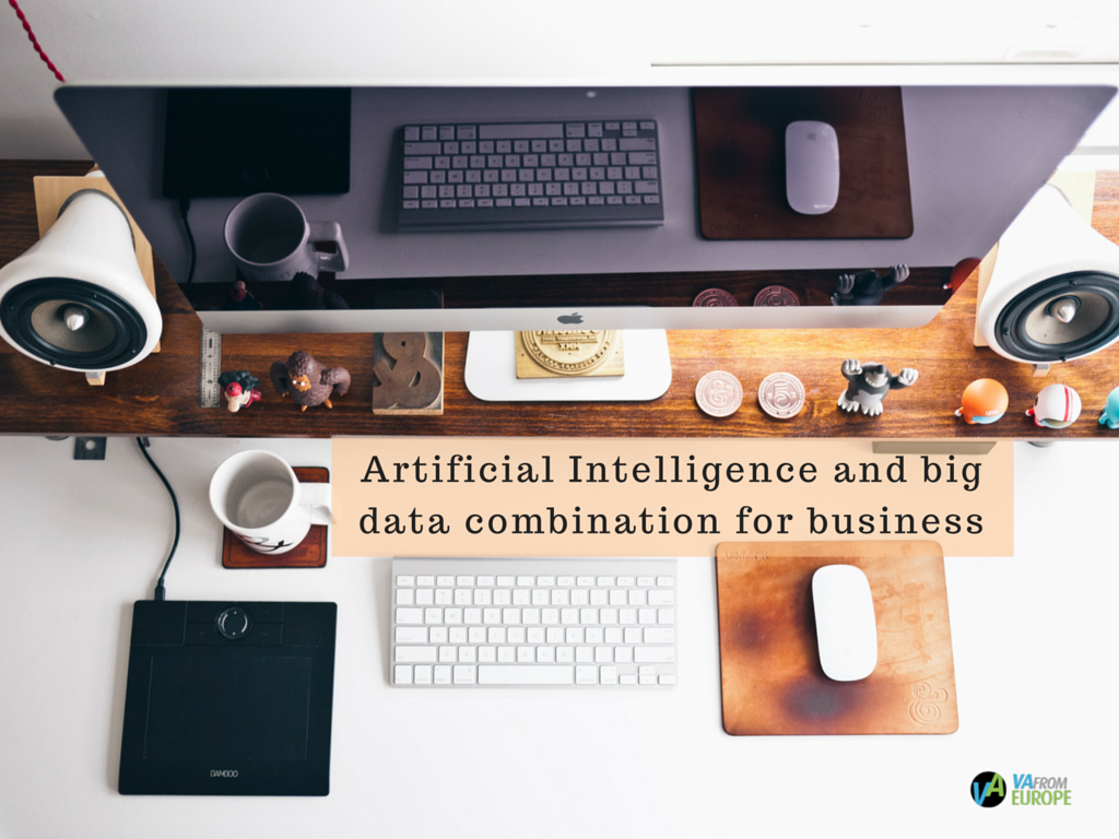 Artificial Intelligence + big data = the future of outsourcing?