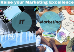 The Collaboration of IT and Marketing Would Bring Marketing on a Higher Level
