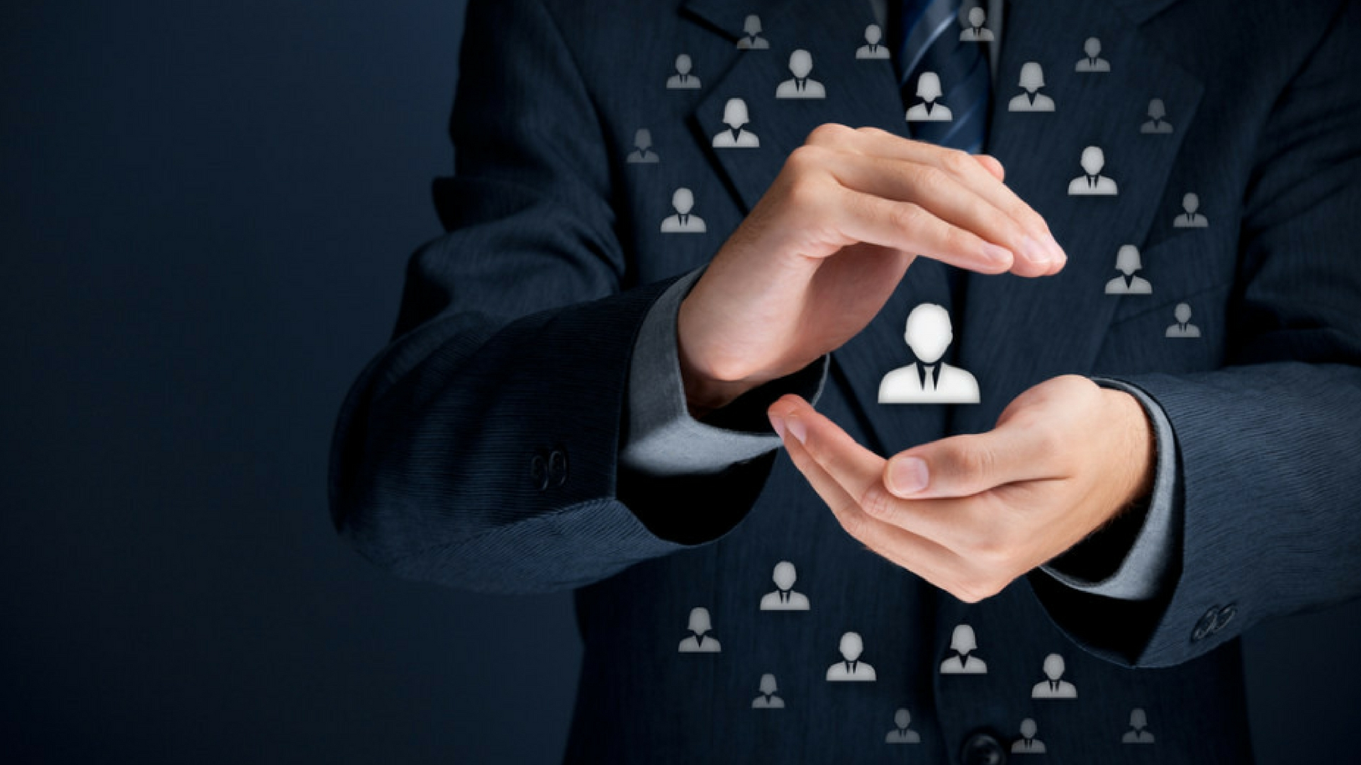 The role of CRM-systems