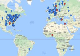 VA and Google Maps Simplify Business Trips