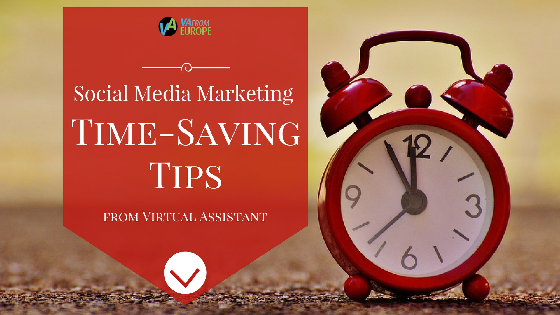SMM time saving tips