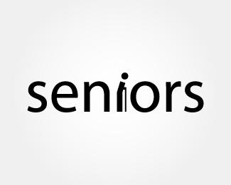 Seniors logo