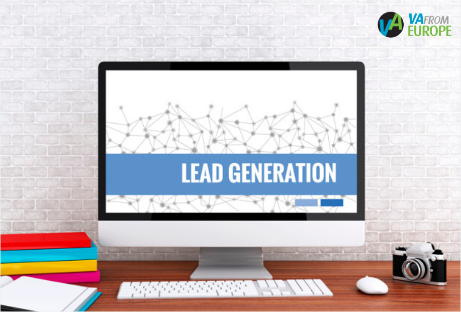 Benefits of hiring a virtual assistant to the business lead generation