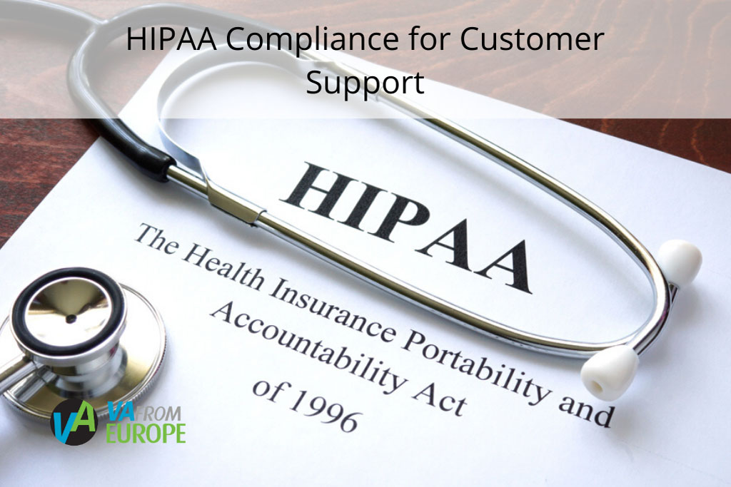 hipaa_compliance_for_customer_support_vafromeurope