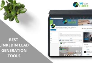 Best LinkedIn Lead Generation Tools