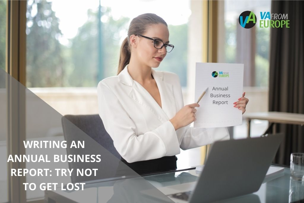 writing_annual_business_report_try_not_to_get_lost_vafromeurope
